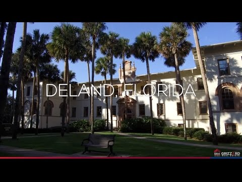 Explore DeLand, Florida Life & Real Estate | ERA Grizzard