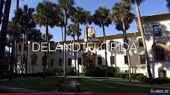 Explore DeLand, Florida Life & Real Estate | ERA Grizzard