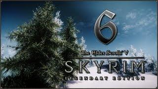 Прохождение TES V: Skyrim - Legendary Edition — #6: Операция:Сыр