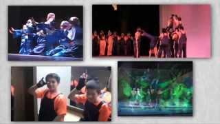 Video Instituciona Colegio Eiffel por Life VP (Life Video Production Tijuana)