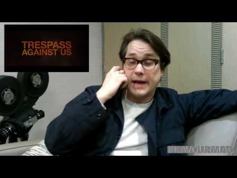Trespass Against Us Director Adam Smith on the Film, Michael Fassbender and Brendan Gleason