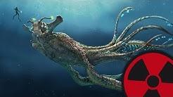Die 5 größten Seeungeheuer in Subnautica ☢ [Deutsch]