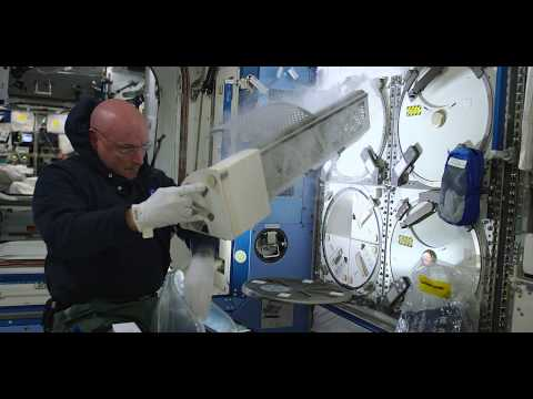 Ultra High Definition Video from the International Space Station  (Reel 1)