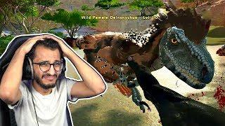 أرك سيرفايفل | جبت العيييييييييييييييييد! Ark Survival Valguero