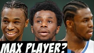 Is Andrew Wiggins Really A Max Player? NBA 2018