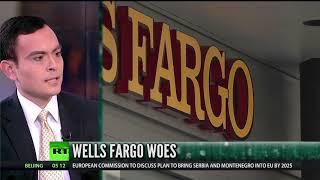 Wells Fargo Woes