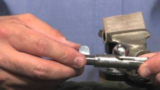 Winchester 67 Takedown / Disassembly