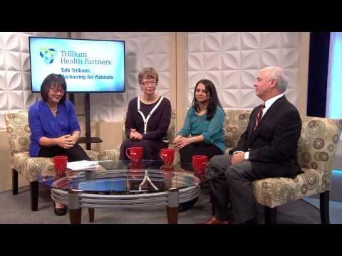 Talk Trillium Episode 2 - Seniors' Services