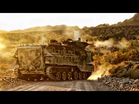 3rd Assault Amphibian Battalion • AAV Combat Marksmanship