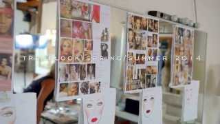 KRYOLAN | Belle Allure  detras de cámaras Thumbnail