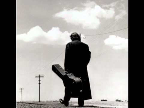 "Johnny Cash ""Man In Black"""