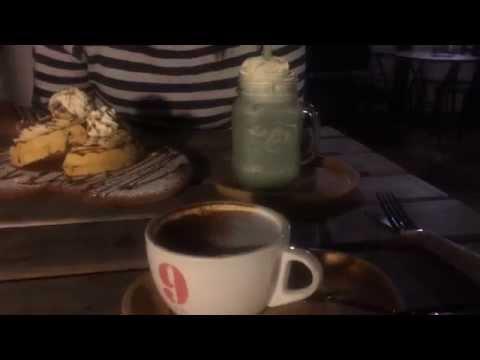 Sunday Church | Food// VLOG