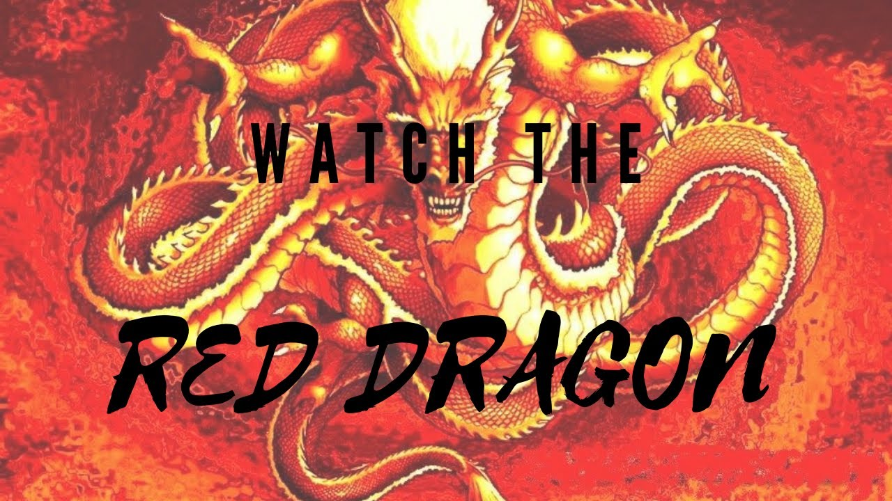 China Hunts Down the Bible | Watch the Red Dragon ***YT TRIED TO BAN THIS***