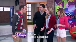 Violetta saison 3 - Résumé des épisodes 41 à 45 - Exclusivité Disney Channel