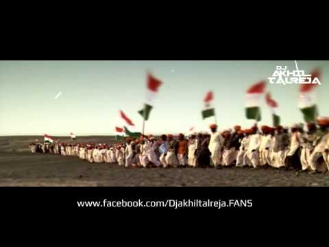 DJ AKHIL TALREJA Ft. ARVIND KEJRIWAL - Vande Mataram (AAP MIX) | India Republic Day Special