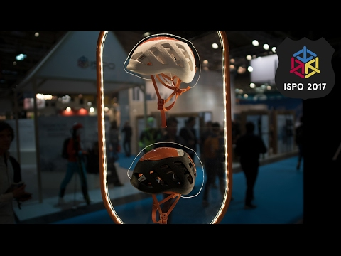 The All New Petzl Sirocco Review | ISPO 2017