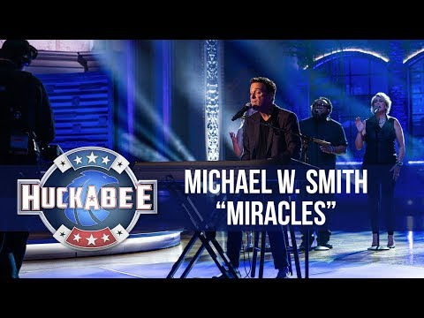 """Michael W. Smith Performs """"Miracles"""" 