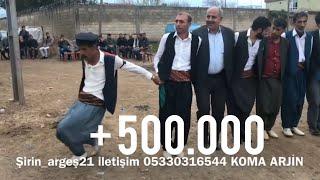 Diyarbakır halay Mehmet sergelya dehşet şohw anları