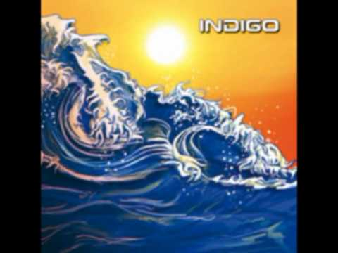 Indigo - Moon Walker (2010)