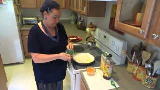 Konjac ZERO Calorie Noodle Demo
