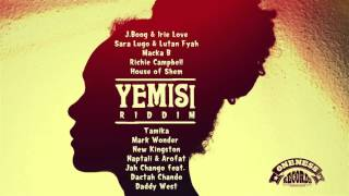 New Kingston | Good Luck Charm | Yemisi Riddim