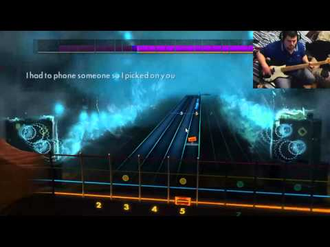 David Bowie - Starman [Bass] (Rocksmith 2014)
