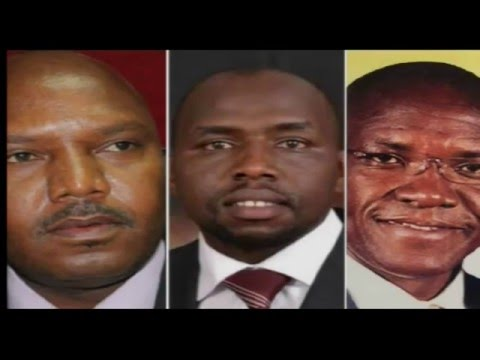 The Big Question: IEBC Credibility Hurdle And Ways To Eject Commissioners