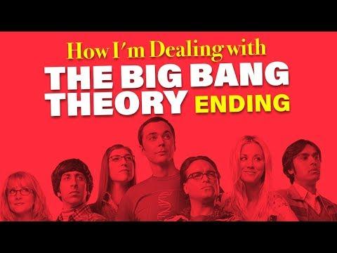 Big Bang Theory Ending and Grief || Mayim Bialik
