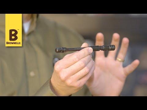 New Products: KNS Precision, Streak Ammo, KE Arms, & KCI