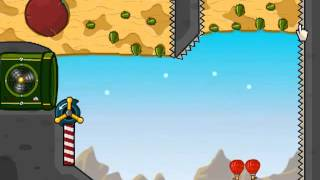 Amigo Pancho 3 Walkthrough