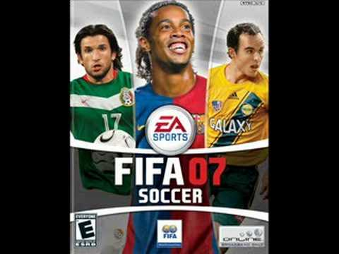 Fifa 07  You Are The e