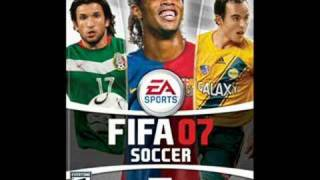 Fifa 07 - You Are The One
