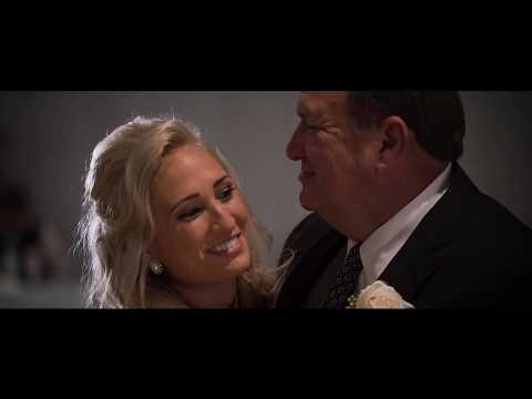 Julie and Zach Thomas Wedding - Robbie Skadal Video