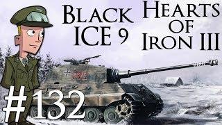 Hearts of Iron 3   Black ICE 9   Germany Livestream    Part 132