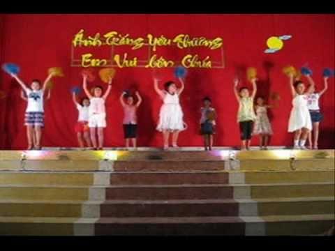 Chú Cuội & Chị Hằng (Part 2) & Rock Vầng Trăng