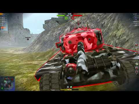 Maus & IS-4 & T30 - World of Tanks Blitz thumbnail