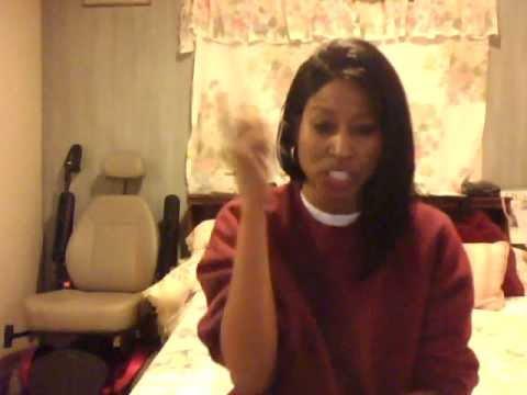Multiple Sclerosis (MS) Poem/ Rap by Sheryre spiritual poet 2011 remix