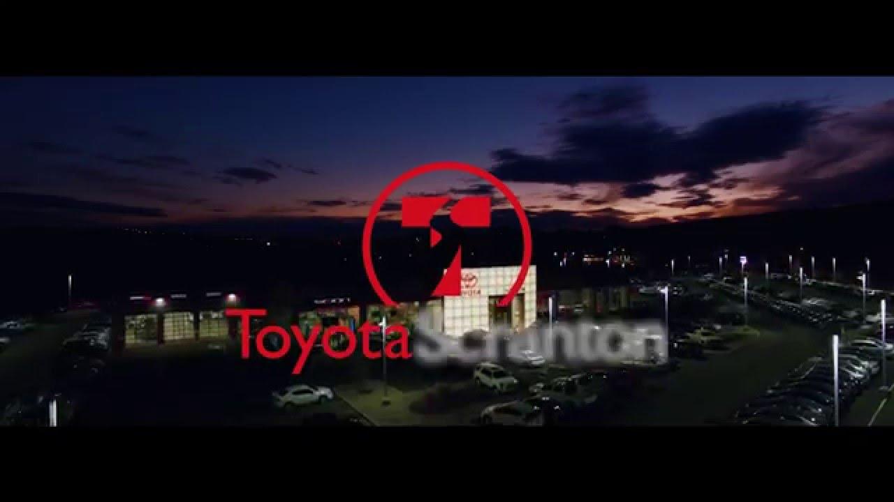Superb Toyota Of Scranton :30 SUPER BOWL 50 SPOT