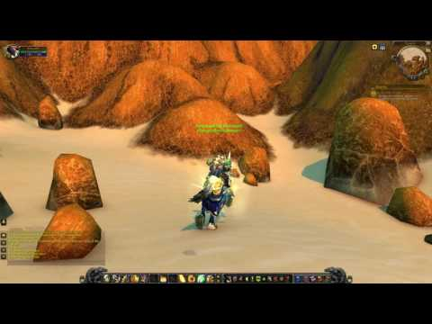 WoW quest #3054 Find OOX-17/TN!