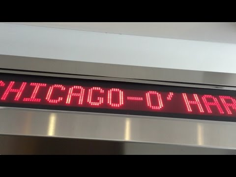 Robert Scovill Mudcrutch Tour Video Blog  Day 2 Chicago Travel Day