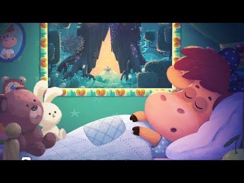 Бурёнка Даша. Песенка на ночь | Песни для детей