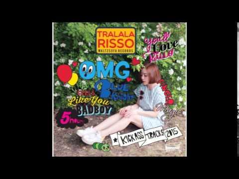 Risso Mini Album Vol. 1 ★ Tra la la - Track 06. 나쁜놈