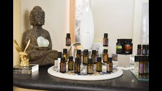 Enhance Your Life Naturally with the power of Essential Oils