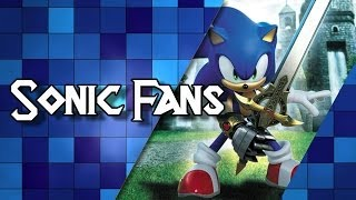 Hamilton Wonderlick on Sonic Fans
