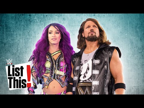 5 WWE Superstars with the most wins in 2017: WWE List This!