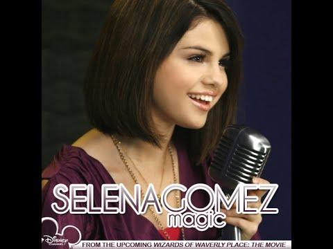 "LYRICS! ""Magic"" - Selena Gomez"