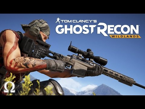 SAVING EL POOPO, STEAL ALL THE MONEY! | Ghost Recon Wildlands Ft. H2O Delirious, Cartoonz, Bryce