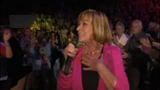 Mary Roos - Einmal um die Welt 2010