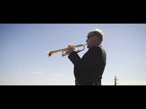 Lieksa Brass Week 2018 Promo: Jouko Harjanne plays Ballad