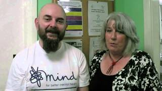 Birmingham Tent Hire - Customer Testimonial - Mind Charity Birmingham